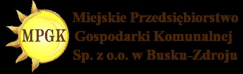 Logo MPGK